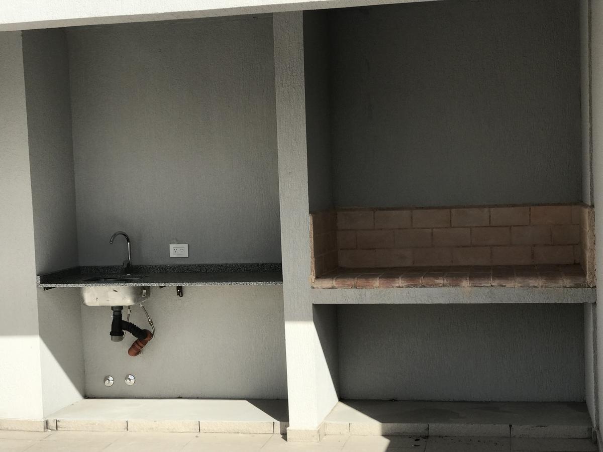 monoambiente departamento - villa crespo