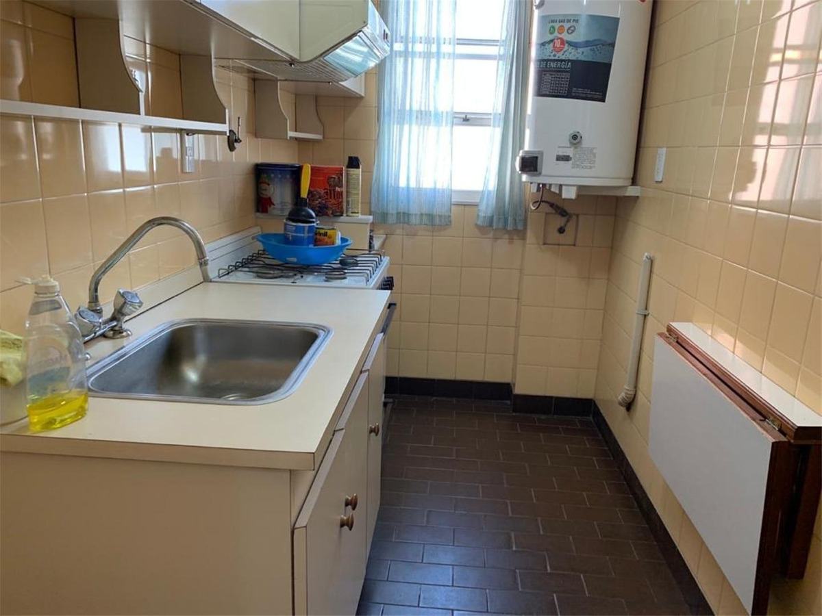 monoambiente dividido con cocina separada avellaneda centro