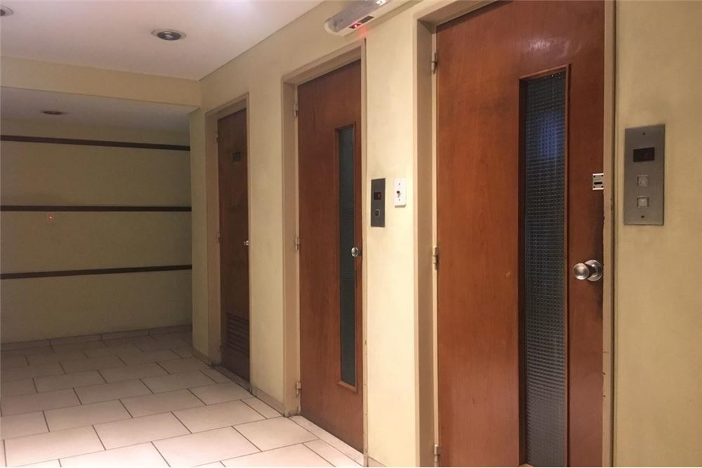 monoambiente divisible 46 m2 al frente balvanera