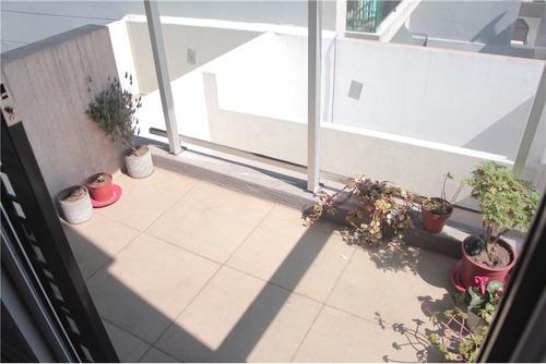 monoambiente divisible con balcón venta floresta
