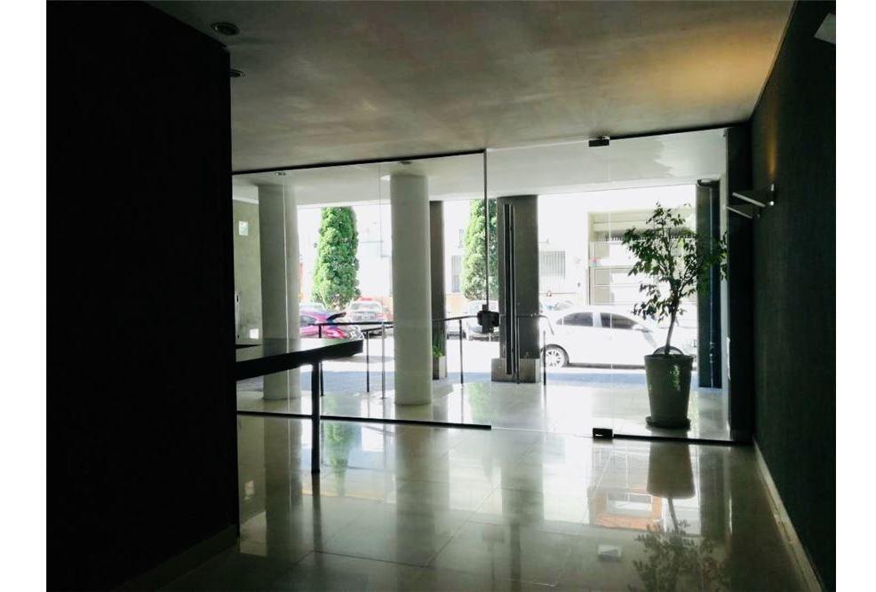 monoambiente divisible -palermo nuevo amenities