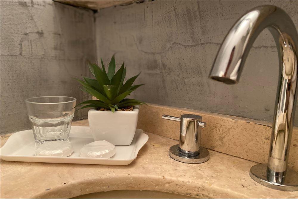 monoambiente en complejo residencial recoleta