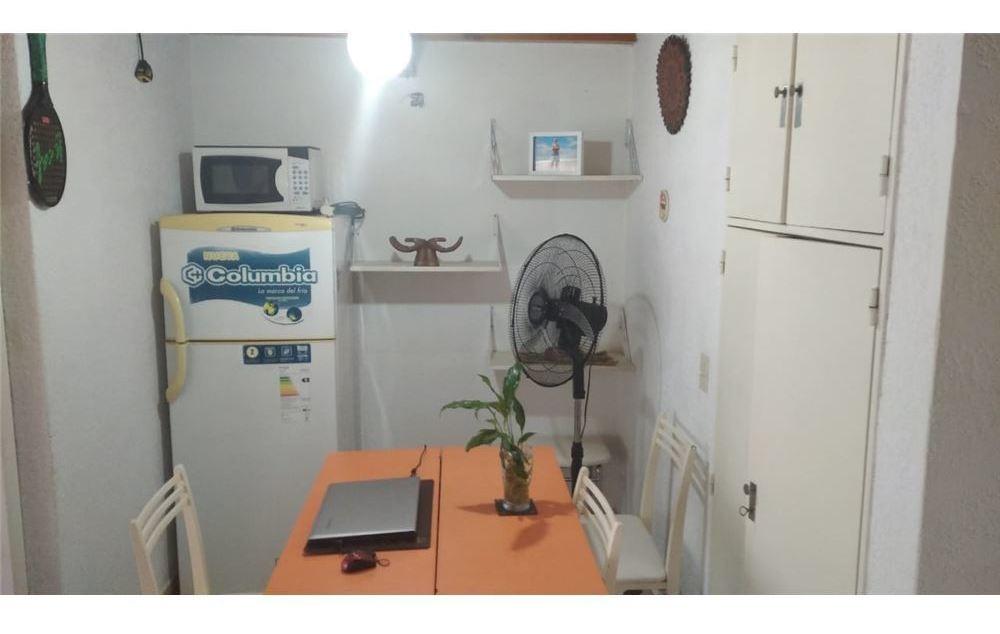monoambiente en duplex (amplio)
