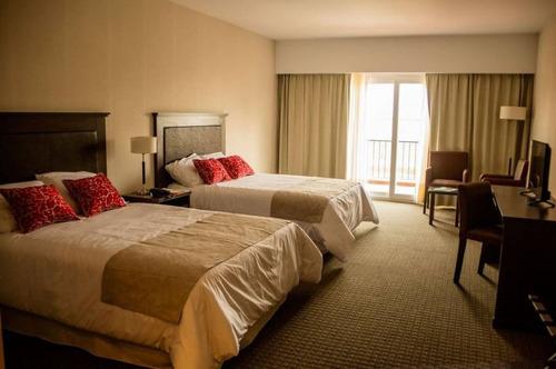 monoambiente en hotel 4 estrellas superior