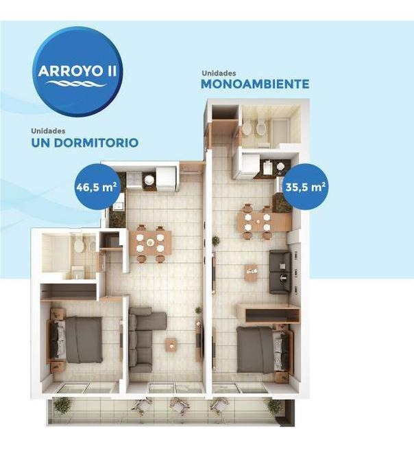 monoambiente ideal inversion. microcentro