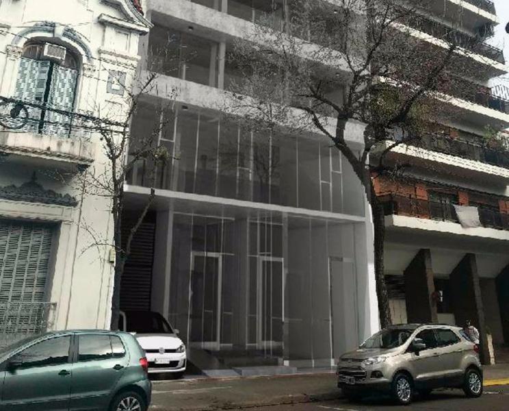 monoambiente - mendoza 2269 - 07-04