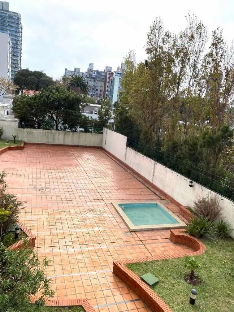 monoambiente-terraza lavadero-barbacoa-gimnasio-piscina
