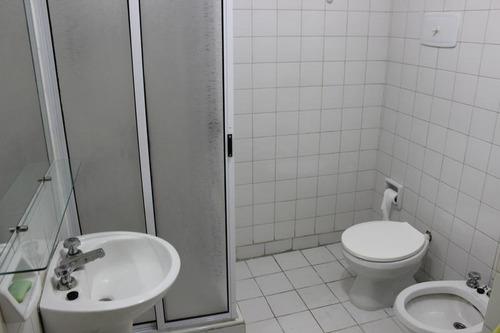 monoambiente único de 47 m2