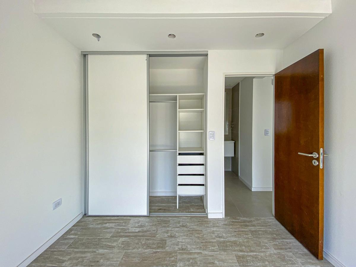 monoambientes, 1 dormitorio a estrenar