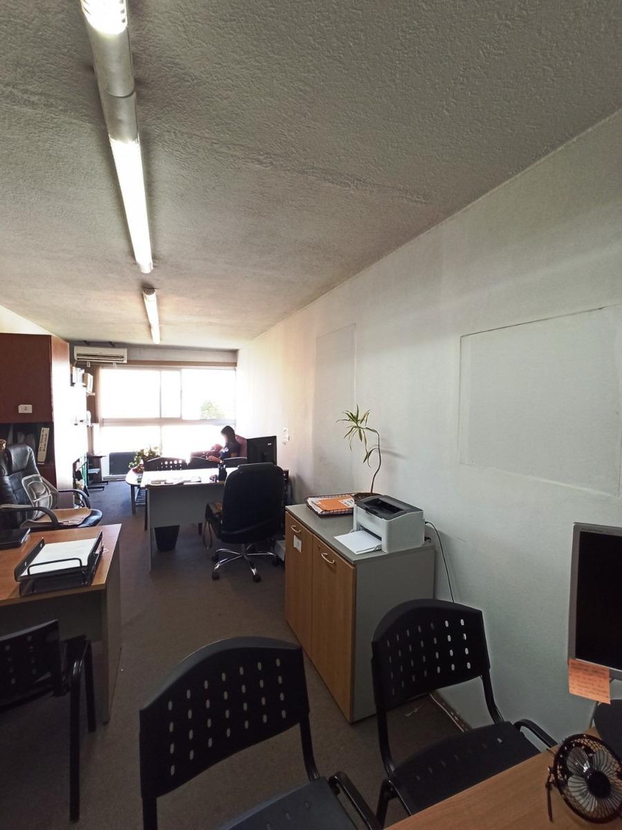 monoambientes- oficinas c/renta cochera  inversor
