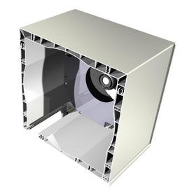 Monoblock 1,2 X 1,0 S20 Aluminios Del Uruguay