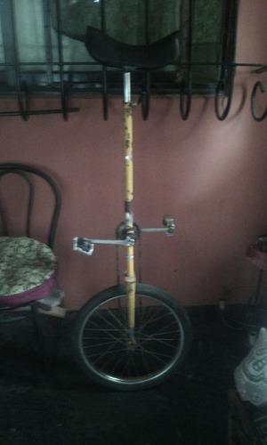 monociclo jirafa