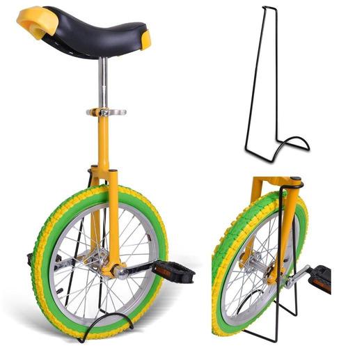 monociclos nuevos, varios colores y rodadas 16,18,20, 24 :)