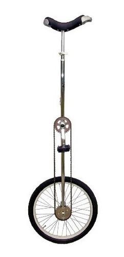 monociclosmonociclo fun skyhigh 20 plateado..
