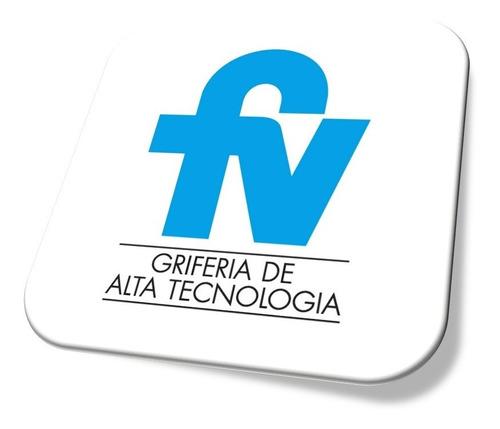 monocomando p/ducha c/transf arizona 106/b1cr fv cuotas