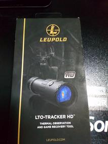 Monocular Leupold Lto Tracker Hd Thermal