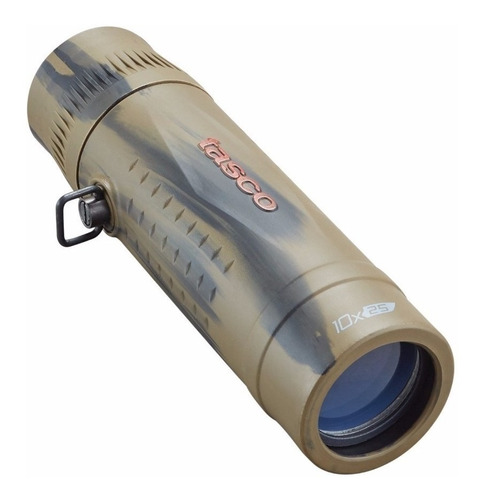 monocular tasco 10x25 camo explorer pro shop
