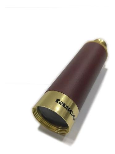 monocular tasco original catalejo bronce 25x30 mm - 102