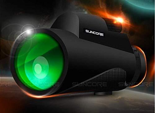 Monocular telescope high power low vision nocturna wa