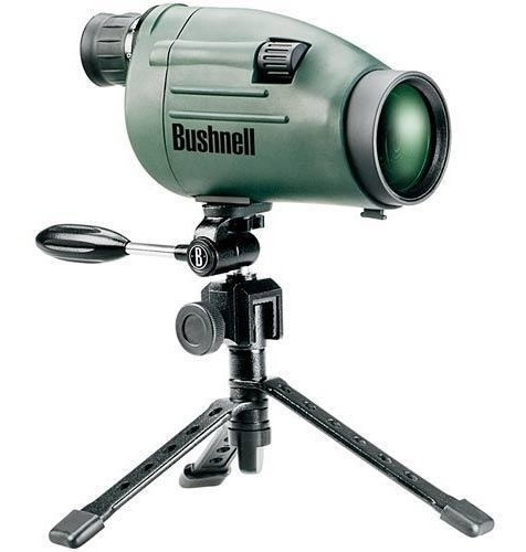 monocular telescopio bushnell 36x50 contra agua importado