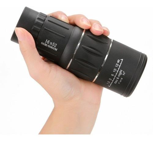 monóculo espião profissional tático luneta telescópio oferta