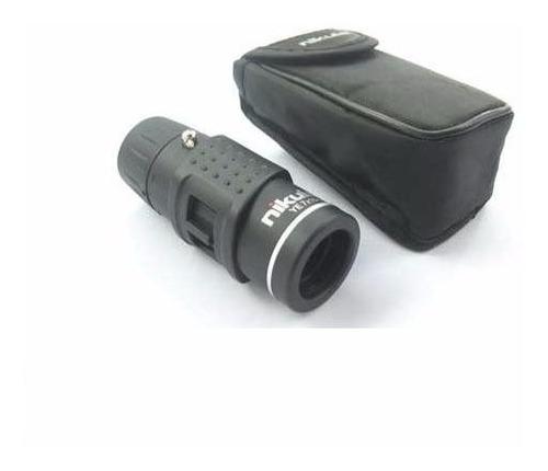 monóculo portátil observação nikula - 7x18