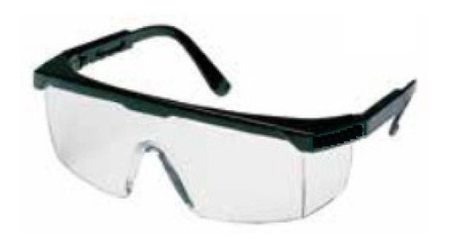 monogafas de seguridad proteccion visual trabajo cj.x 12unid