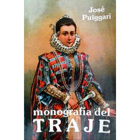 Monografía Del Traje Mdn
