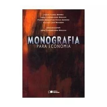 monografia para economia joao ildebrando bo