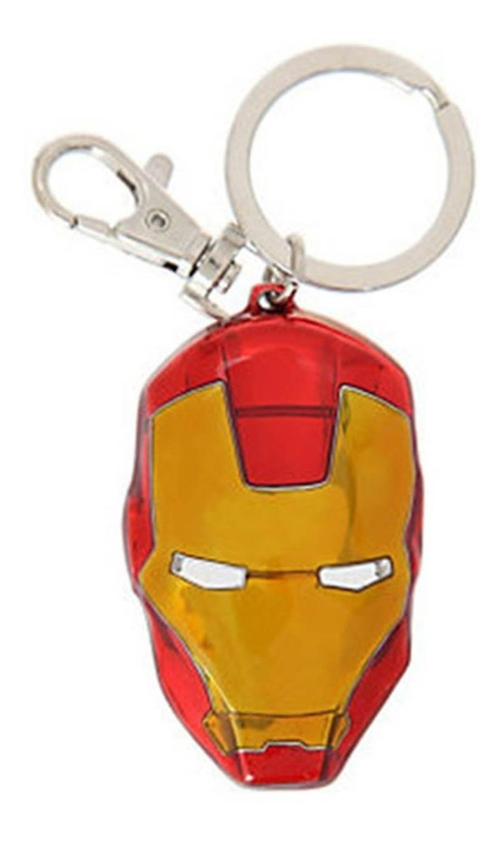 Llavero Réplica Iron Man Key Chain Iron Man