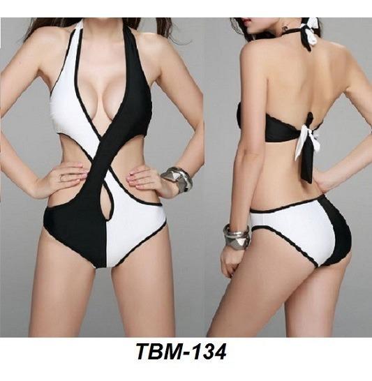 37d0e6987580 Monokini Dama Venta Traje De Baño Mujer Entero $420 C/u