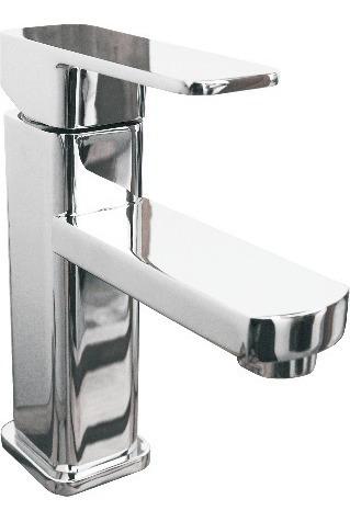 monomando lavabo cromo mod 60981 ekon metalflu