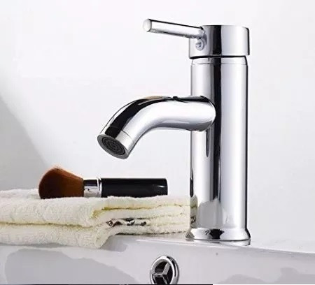 monomando lavabo grifo, llave, mezcladora