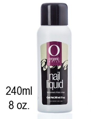 monomero by organic nails 240ml