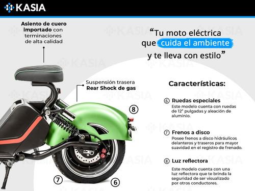 monopatin electrico citycoco kasia terra nova nueva