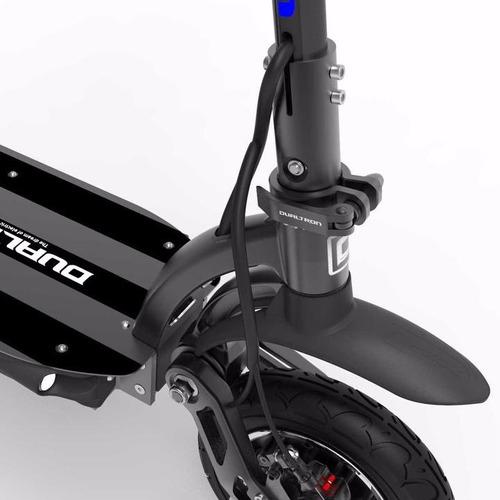 monopatin electrico dualtron spider  17,5 ah minimotors