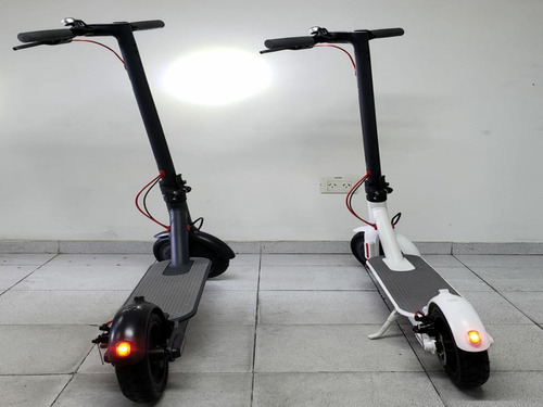 monopatín eléctrico futur e 350w similar xiaomi ap motos