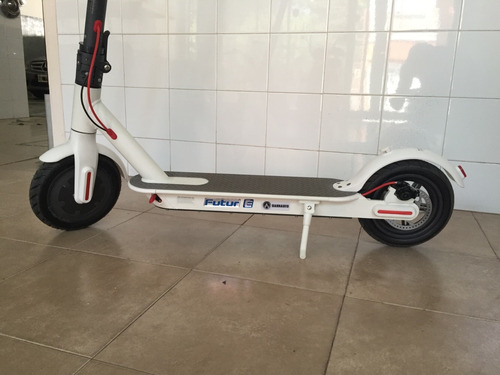 monopatin electrico future e, nuevo concepto en movilidad ¡¡