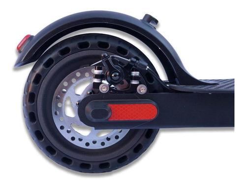 monopatín eléctrico iglufive zero samsung xiaomi qr motors