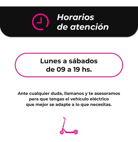 monopatín eléctrico kaabo mantis 10 / 18 ah eco alsina