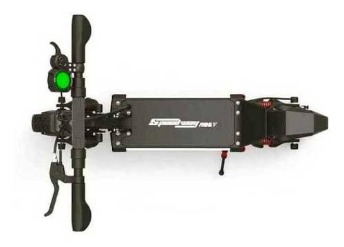 monopatin electrico minimotors dualtron mini 800w luces