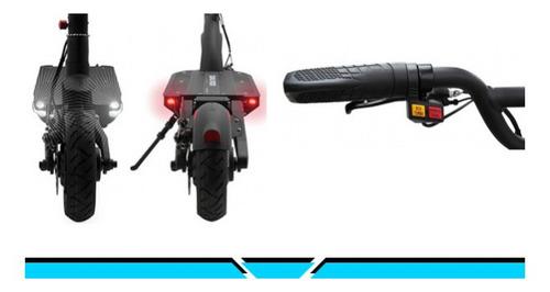 monopatin electrico minimotors dualtron new mx 18ah