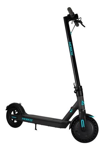 monopatin electrico mobox scooter plegable cs516 + bolso cta