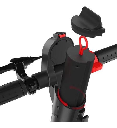 monopatin electrico peabody me02 scooter electrico premium
