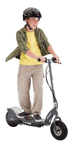 monopatin electrico razor e300 scooter oferta navidad