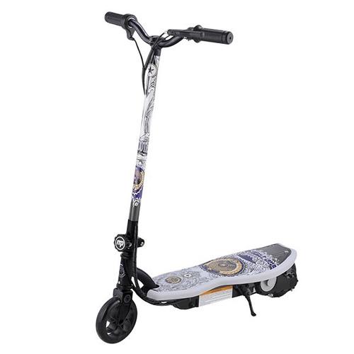 monopatin eléctrico scooter dinax d20 24v 12kmh 70kg max
