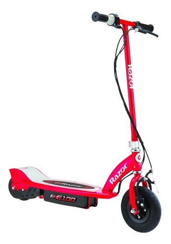 monopatín eléctrico scooter eléctrico 16km/h + 6 cuotas