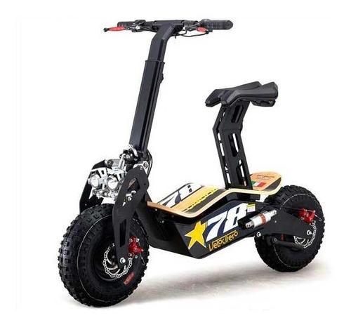 monopatin electrico, scooter, velocifero mad 1000