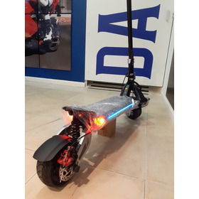 Monopatin Electrico Urban X8 Doble Motor Funcion Turbo