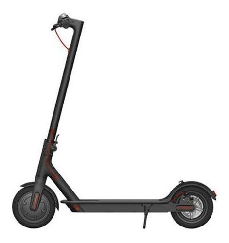 monopatín eléctrico, vehículo scooter,